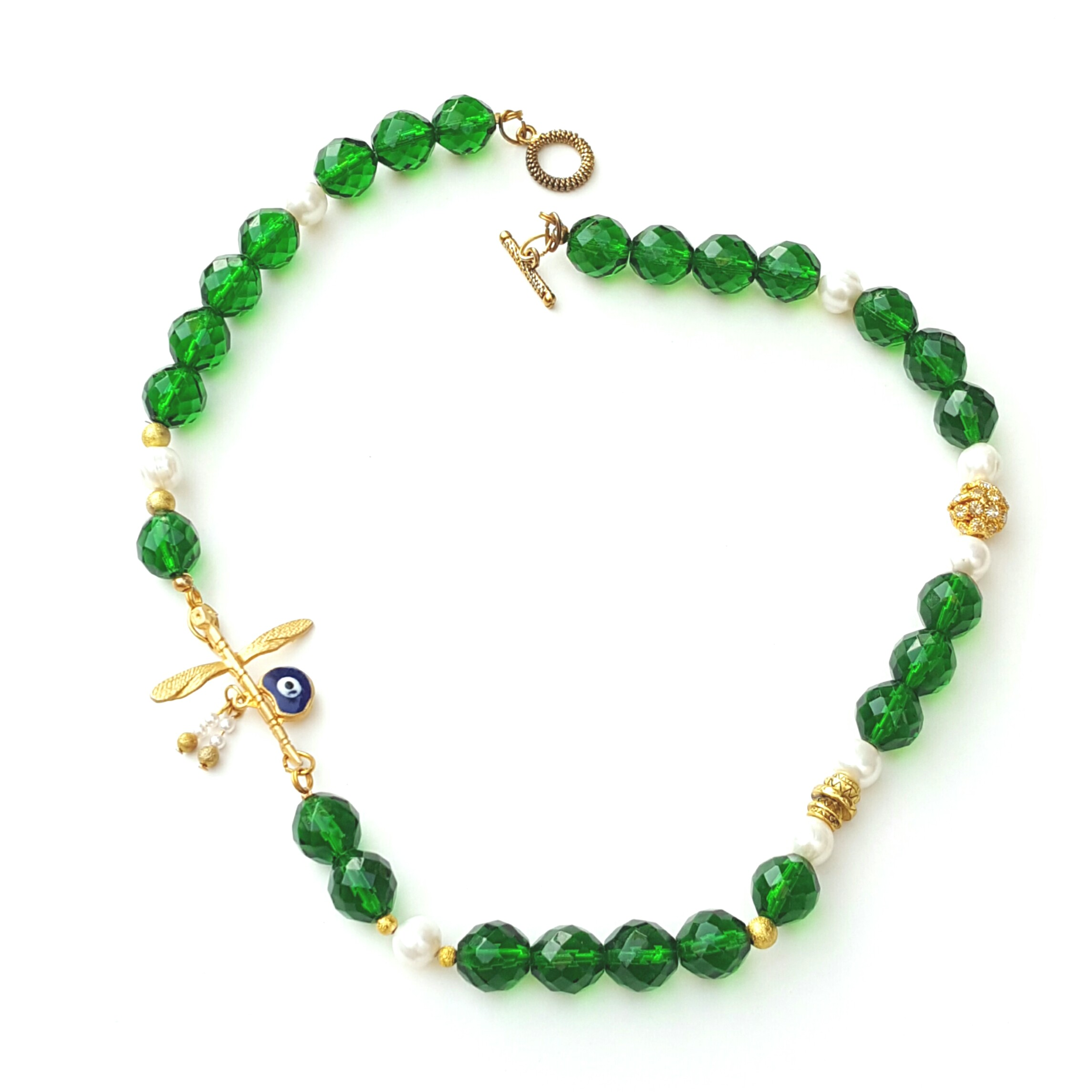 fortune mala yoga jade pendant life bracelet white bracelets gongxumei fashion beads from product tree